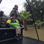 Жертвами урагана «Харви» в Техасе стали уже 70 человек