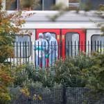 В результате терракта в лондонском метро пострадали 22 человека.