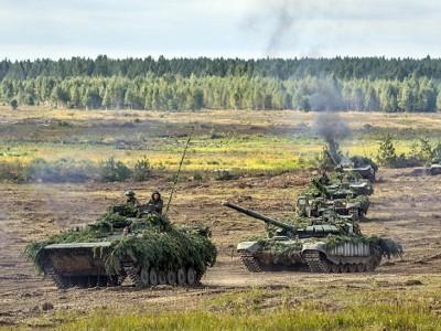 ВПентагоне оправдались за«учебник поведению войны сРоссией»