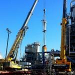 Цены на нефть растут, Brent подскочила выше $54 за баррель