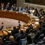 Совбез ООН единогласно поддержал новые санкции против КНДР