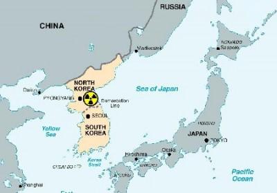 Хакеры изКНДР похитили тайные военные документы Южной Кореи иСША