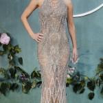 Дженнифер Лоуренс появилась на премьере «голом» платье (фото)