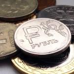 Рубль прогнозированно начал падение после непродолжительной корректировки