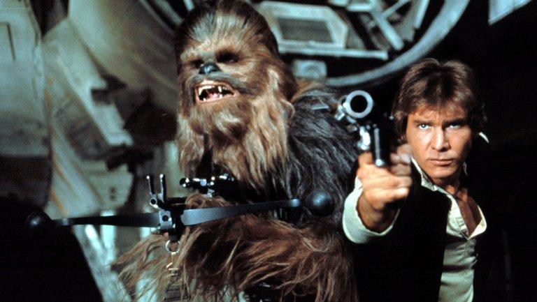 Для девятого эпизода киносаги отыскали нового кинорежиссера — Звездные войны