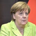 Партия Меркель победила с нимимальным перевесом в Германии