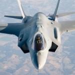 F-35A оказался абсолютным победителем в соревнованиях истребителей
