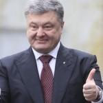 Порошенко ответил «зрадофилам»: Им трезубец над Кремлем поставь – скажут, что криво