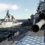 НАТО увеличивает военное присутсвие в Черном море для противостояния Росии