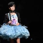 Дебют дочери Синди Кроуфорд на подиуме оказался блестящим — СМИ