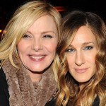 Две главные актрисы «Секса в большом городе» окончательно разругали