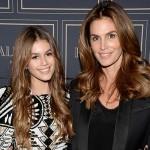 Синди Кроуфорд о модельной карьере дочери Кайи: «Ее появление на подиуме было неизбежно»