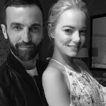 Эмма Стоун стала новым лицом мега-бренда Louis Vuitton