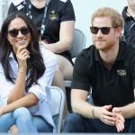Принц Гарри лично учит свою возлюбленную Меган Маркл быть принцессой — СМИ