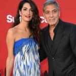 Джордж Клуни рассказал, почему носит ботинки на платформе и о других странностях