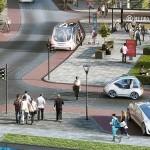 Робомобили снизят стоимость проезда в такси на 80%