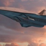 Lockheed Martin разработала тяжелый гиперзвуковой беспилотник для Пентагона