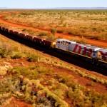 Испытан первый в мире беспилотный грузовой поезд