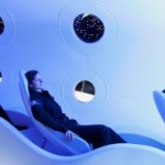 Первые космические туристы полетят через 18 месяцев