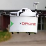 В Канаде в течение месяца стартует коммерческая доставка дронами тяжелых грузов