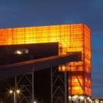 В Британии запустят крупнейшую в мире фабрику хранения энергии