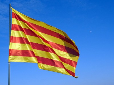 Каталония объявила независимость отИспании