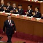 В Китае появился новый «Мао Цзэдун»