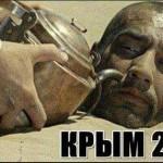 В Крыму практически исчезло сельское хозяйство и наступает пустыня