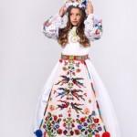 Украинка получила титул Мини-мисс Европа (фото)
