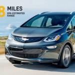 К 2050 доля электромобилей в США вырастет до 75%