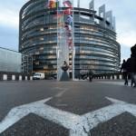 Украина приветствует «крымскую» резолюцию Европарламента