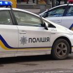 В центре Киева у «радикала» из партии Ляшко угнали автомобиль з двумя пистолетами внутри