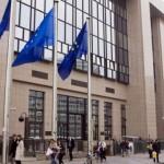 В здании Совета Европы несколько человек отравились неизвестным газом, идет эвакуация