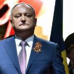 В Молдове тихонько лишили президента Додона всех полномочий