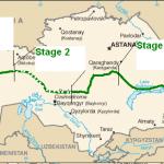 «Сила Сибири» теряет силу не родившись: Казахстан начинает поставки газа в Китай