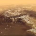 NASA: «Ключ» к зарождению жизни на Земле нашли на Марсе