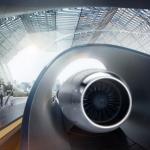 Как работает революционный Hyperloop?
