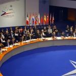 Украина станет членом НАТО — Столленберг