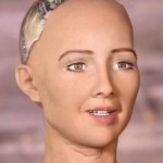 Получив гражданство Саудовской Аравии, робот София раскритиковала Илона Маска (видео)