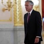 РФ должна вернуть Украине Крым и Донбасс: посол США в России