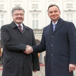 Президент Польши Дуда уверен, что из-за санкций Россия вернет Крым