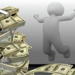 Курс доллара растет на фоне колоссального оттока капитала в России в середине недели