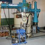 Новосибирские физики научились коптить селёдку в ядерном коллайдере!