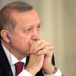 Эрдоган пообещал Порошенко не признавать аннексию Крыма