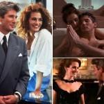 Сказочная история — Джулия Робертс влюбилась в Ричарда Гира и разводится с мужем