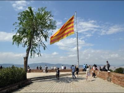 Великобритания поддерживает руководство Испании— Независимость Каталонии