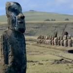 Генетики выяснили, что жители острова Пасхи были не совсем теми, как принято считать, людьми