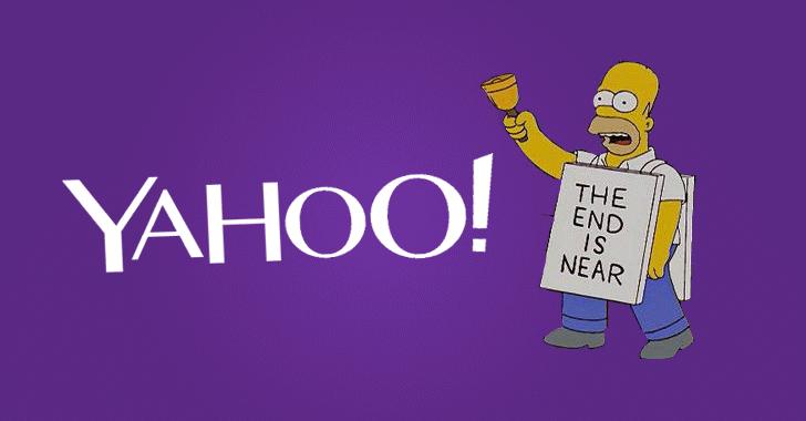 Yahoo!: хакерская атака в 2013г. задела 3 млрд пользователей