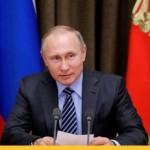 Путин приказал готовить экономику России к войне на «всякий случай»