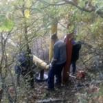В Крыму взорвался второй за сутки газопровод из четырех действующих